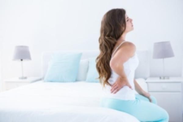 טיפול בכאבי גב חזקים
